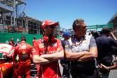 "F1: Ferrari ""not joking"" with F1 quit threats – Isola"