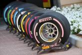F1: Pirelli confirms tyre picks for first three F1 races of 2018