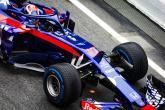 F1: Toro Rosso