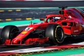 F1: Vettel smashes Barcelona F1 track record for Ferrari