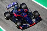 "F1: Hartley: Honda has delivered for ""quietly confident"" STR"