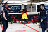 F1: Red Bull shuffles technical heads structure