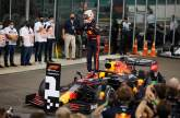 Ross Brawn: Kemenangan Red Bull Racing di Abu Dhabi Beri Angin Segar