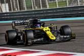 Fernando Alonso (ESP) Renault F1 Team RS20.