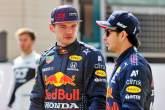 Sergio Perez Pelajari Gaya Balap Max Verstappen di Bahrain