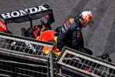 F1 GP Azerbaijan: Gasly Pimpin FP3, Verstappen Kecelakaan