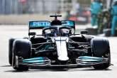 F1 GP Prancis: Mercedes Tukar Sasis Hamilton dan Bottas