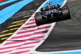 F1 GP Prancis: Dikritik Tim, Sausage Kerb Tidak Dilepas