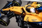 Het wereldkampioen-kloppende F1-record Norris houdt nu stand voor McLaren