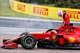 Should guilty rivals pay for F1 crash damage? Teams at odds over cost cap rules