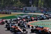Gasly didn't know extent of damage before crash in F1's sprint at Monza