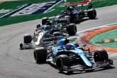 Klasemen Pembalap Setelah F1 GP Italia di Sirkuit Monza