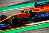 Sainz dan Grosjean menyerahkan unit tenaga F1 baru untuk GP Spanyol