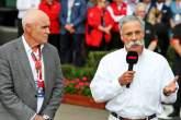 Carey: Situasi F1 tetap cair, belum bisa membatalkan GP Bahrain