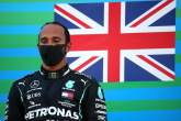 """Wolff: Hamilton driving """"in a league of his own"""" with 88th F1 win"""
