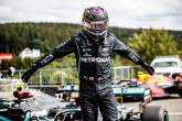 """Wolff describes Hamilton as """"extraterrestrial"""" after Belgium F1 pole"""