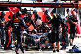 Honda confirms F1 power unit issue as reason for Verstappen DNF