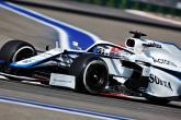 F1 GP Rusia 2020: Hasil Sesi FP1 di Sochi Autodrom
