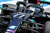 F1 Austrian Grand Prix 2020 - Qualifying Results