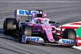 Perez: 2020 Racing Point the best F1 car I've driven