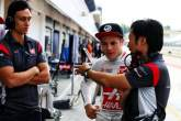 F1: Ferrucci to remain on Haas F1 programme