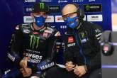 Maverick Vinales Valencia MotoGP, 13 november 2020