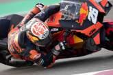 Dani Pedrosa: Een KTM-wildcard kan interessant zijn ...