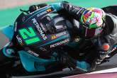 Franco Morbidelli Qatar MotoGP test, 11 March 2021
