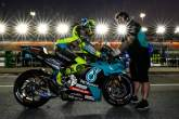 Valentino Rossi, Qatar MotoGP test, 11 March 2021