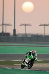 Kaito Toba Qatar Moto3 Test, 20 March 2021