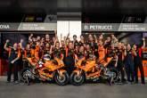 Danilo Petrucci, Iker Lecuona, MotoGP, Qartar MotoGP 25 March 2021