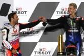 Fabio Quartararo, Johann Zarco, MotoGP, Doha MotoGP race, 4 April 2021