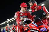 Jack Miller , MotoGP race, Doha MotoGP, 4 April 2021