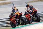 Remy Gardner, Moto 2, MotoGP portuguesa, 17 de abril de 2021