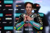 Valentino Rossi, MotoGP, Portuguese MotoGP 17 April 2021