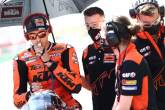 Iker Lecuona, Portuguese MotoGP race, 18 April 2021