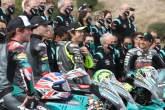 Official: Petronas SRT to end, reborn for MotoGP 2022
