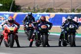 Fabio Quartararo, MotoGP, Spanish MotoGP, 1 May 2021
