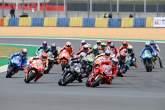 Jack Miller Race Start, MotoGP francesa, 16 de mayo de 2021