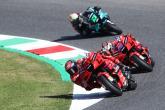 Francesco Pagnia, MotoGP italiana, 28 maggio 2021