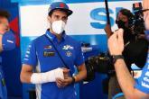 Alex Rins , Catalunya MotoGP. 5 June 2021