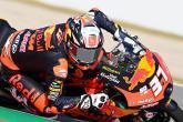 Pedro Acosta, Moto3, Catalunya MotoGP, 5 June 2021