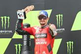Jack Miller, MotoGP race, Catalunya MotoGP 6 June 2021