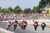 Technische bevriezing Moto3 verlengd tot 2023, daarna 'doorlopende periode' van 2-3 jaar