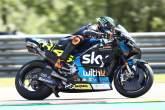 Luca Marini German MotoGP, 18 June 2021