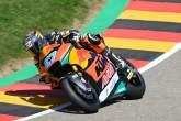 Remy Gardner, Moto2, German MotoGP, 18 June 2021