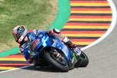 Alex Rins, German MotoGP, 19 June 2021