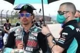 Franco Morbidelli, German MotoGP race, 20 June 2021