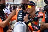 Raul Fernandez, Moto2 race, Dutch MotoGP, 27 June 2021