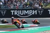 Raul Fernandez , Moto2 race, Dutch MotoGP, 27 June 2021
